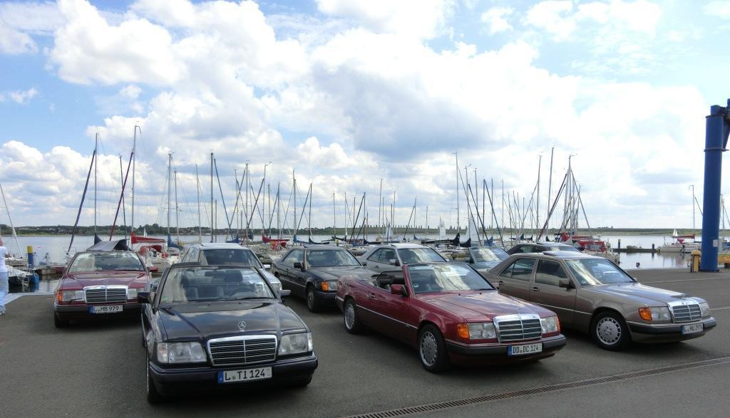 Bild am Hafen