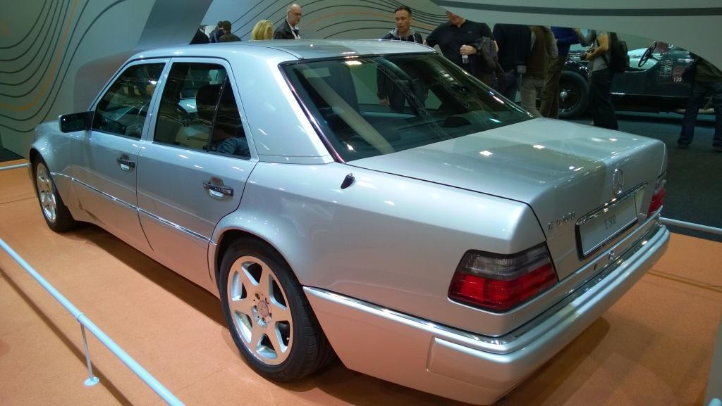 E500 Limited